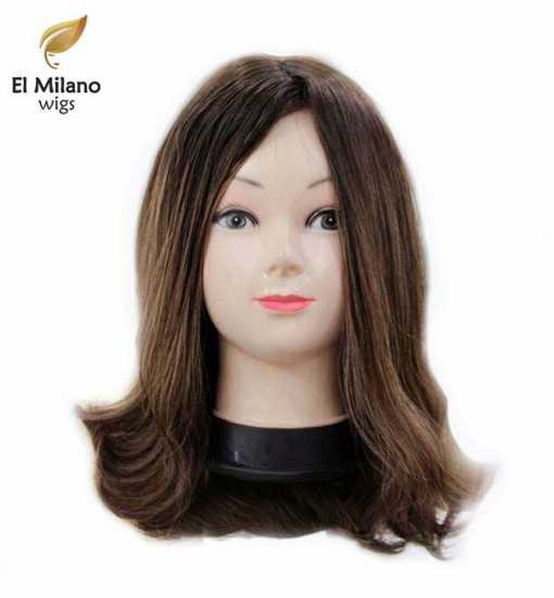 Jewish Kosher Wigs - Feel Great about How you Look
