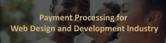 Payment Processing for Web Design and Development