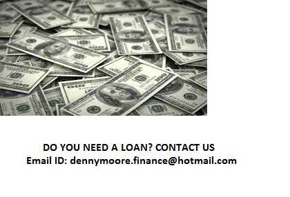 LOAN OFFER, APPLY NOW ( WHATSAPP +393510749867)