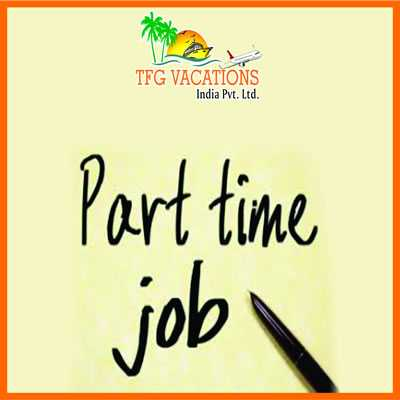 Explore a Good Experience in Online Part Time Wor
