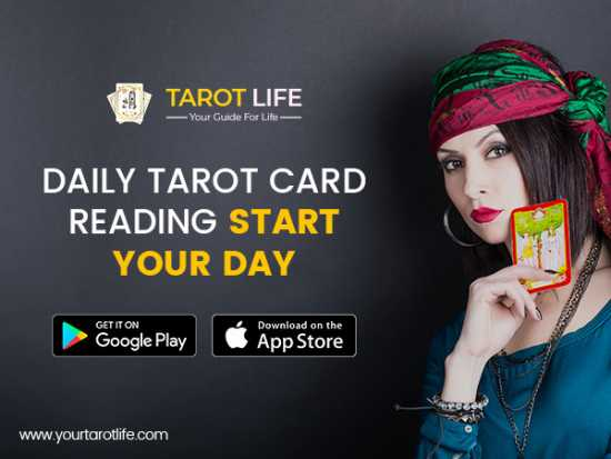 Download Tarot Life App to Get Instant Solutions