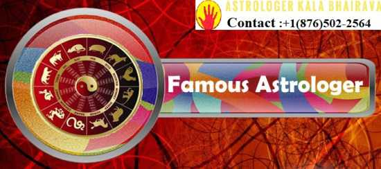 Famous Indian Astrologer in Jamaica