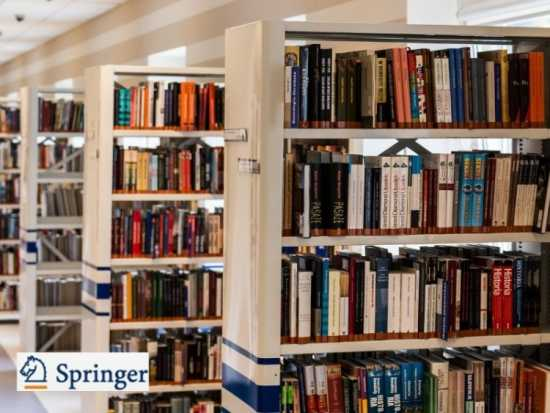 Grab Huge Savings through Springer Coupon